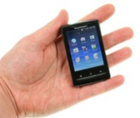 Billig telefonabonnement mobil